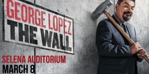 George Lopez: The Wall World Tour