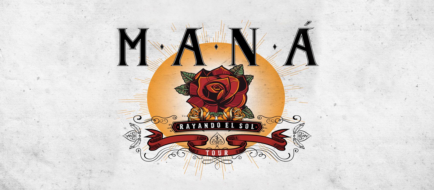 Mana – Rayando El Sol