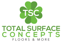 Total Surface Concepts