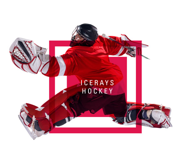 Icerays Hockey